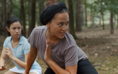 Ninja Nanny – TV Series