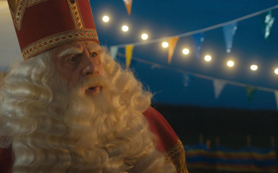 De Grote Sinterklaas Film